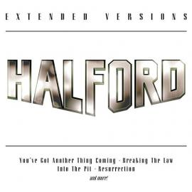 Extended Versions - Rob Halford