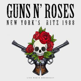 Best Of Live At New York's Ritz 1988 - Guns N' Roses