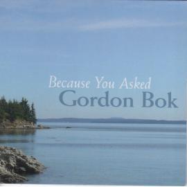 Because You Asked - Gordon Bok
