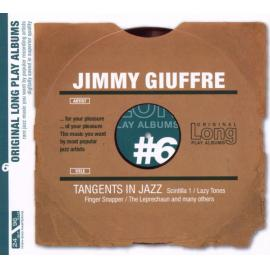 Tangents In Jazz - Jimmy Giuffre