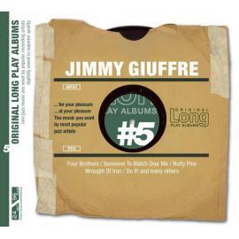 Jimmy Giuffre - Jimmy Giuffre