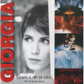 Strano Il Mio Destino (Live & Studio 95/96) - Giorgia