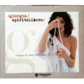 Spirito Libero (Viaggi Di Voce 1992-2008) - Giorgia