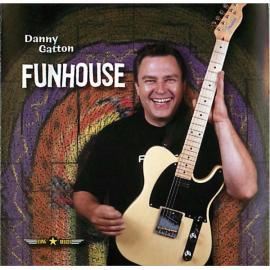 Funhouse - Danny Gatton