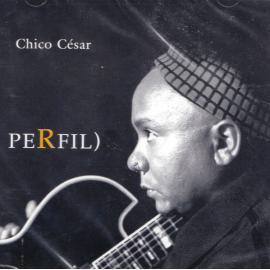 Perfil - Chico César