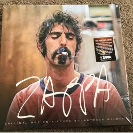 Zappa (Original Motion Picture Soundtrack) - Frank Zappa