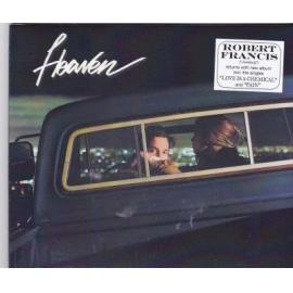 Heaven - Robert Francis
