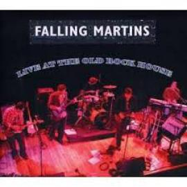 Live at the Old Rock House - Falling Martins