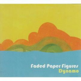 Dynamo - Faded Paper Figures