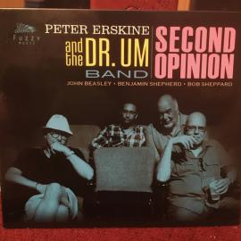 Second Opinion - Peter Erskine