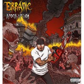 Apocalyption - Erratic