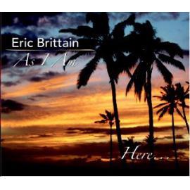 As I Am - Eric Brittain