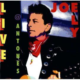 Live @ Antone's - Joe Ely
