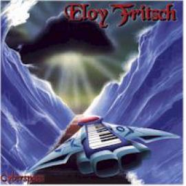 Cyberspace - Eloy Fritsch