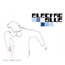 Pure Imagination - Electro Blue