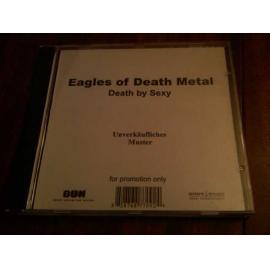 Death By Sexy... - Eagles Of Death Metal