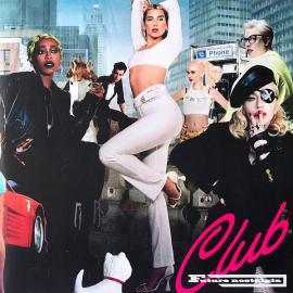Club Future Nostalgia - Dua Lipa