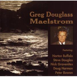 Maelstrom - Greg Douglass