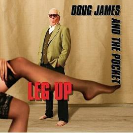 Leg Up - Doug James And The Pocket