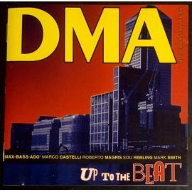 Up To The Beat - Dma Urban Jazz Funk