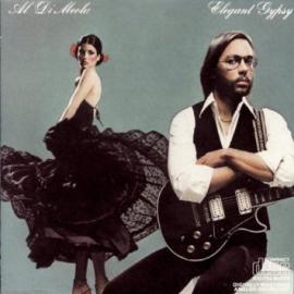 Elegant Gypsy - Al Di Meola