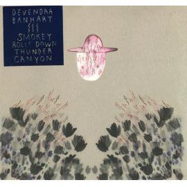 Smokey Rolls Down Thunder Canyon - Devendra Banhart