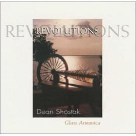 Revolutions - Dean Shostak