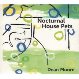 Nocturnal House Pets - Melba Moore