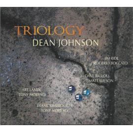 Triology - Dean Johnson