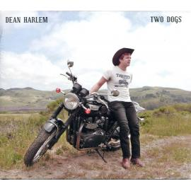 Two Dogs - Dean Harlem