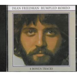 Rumpled Romeo  - Dean Friedman