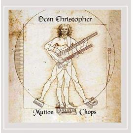 Mutton Chops - Chris Dean