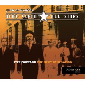 Step Forward - Afro-Cuban All Stars