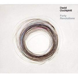 Forty Revolutions - David Occhipinti
