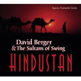 Hindustan - David Berger & The Sultans Of Swing