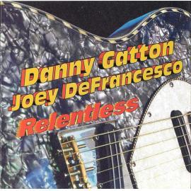 Relentless - Danny Gatton