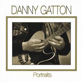 Portraits - Danny Gatton