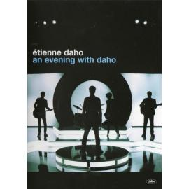 An Evening With Daho - Etienne Daho