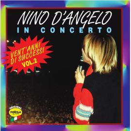 In Concerto Vol.2 - Nino D'Angelo