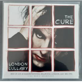 London Lullaby - The Cure