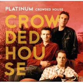 Platinum Crowded House - Crowded House