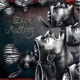 Dark Matters - Contemporary Dead Finnish Music Ensemble