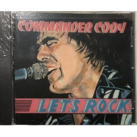 Let's Rock! - Commander Cody