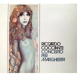 Concerto Per Margherita - Riccardo Cocciante
