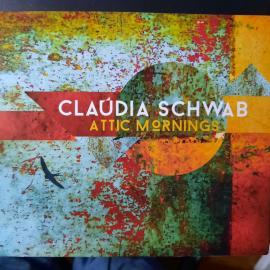 Attic Mornings - Claudia Schwab