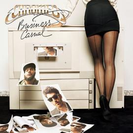 Business Casual - Chromeo