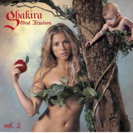 Oral Fixation Vol. 2 - Shakira