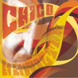 The Alternative Dimensions Of El Chico - Chico Hamilton