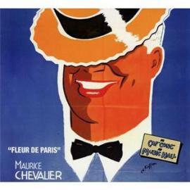 Fleur De Paris - Du Caf'Conc Au Music Hall  - Maurice Chevalier