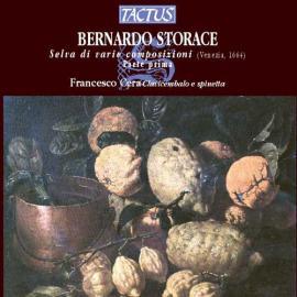 Keyboard Works - Selva Di Varie Composizioni - Bernardo Storace